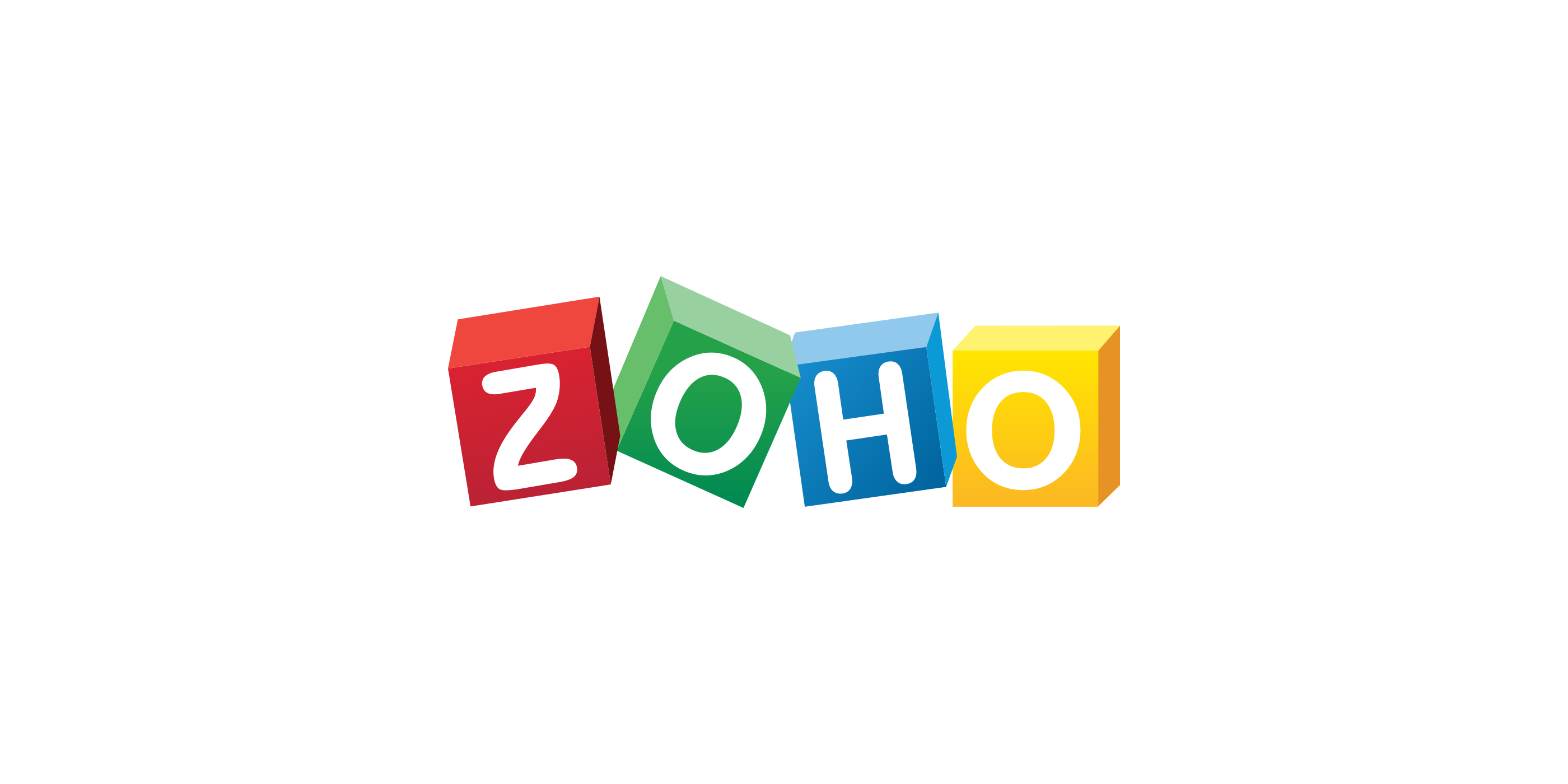 Zoho Suite